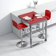 table de cuisine hauteur 90 cm table de cuisine d appoint en verre fixation plan de travail
