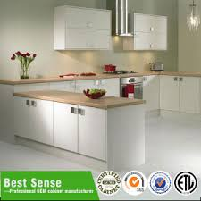 Flat Pack Kitchen Cabinets by China New Zealand Apartment Project Flat Pack Kitchen Cabinet