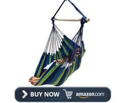top rated hammock swing chair indoor u0026 outdoor review