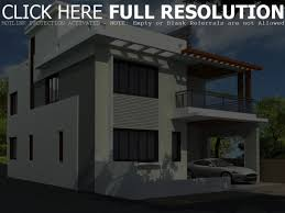 modern house design with terrace of contemporary style ign ideas