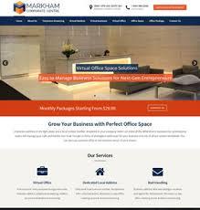 calgary web design website development company seo