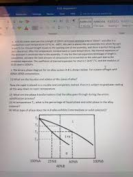 view layout alloy solved e320 assignment 1 review tell me what you want to