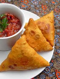 cuisine indienne recettes samoussas indiens végétarien une plume dans la cuisine