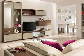 Beige Sofa What Color Walls Designs Ideas Purple Beige Living Room With Modern Sofa And