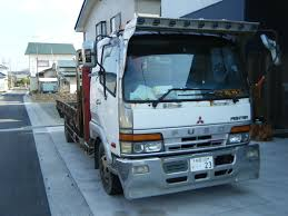 mitsubishi fuso used mitsubishi fuso fighter 1993 best price for sale and export