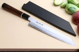 japanese damascus kitchen knives yoshihiro cutlery premium japanese chef knives