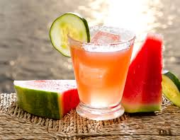 watermelon margarita on the border 4 cocktails to drink for national tequila day long island pulse