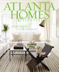 atlanta homes u0026 lifestyles april 2014 issue by network