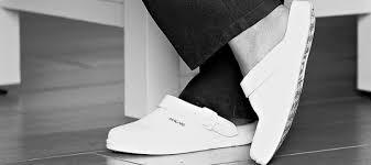chaussures cuisine femme chaussure de cuisine quelles chaussures de sécurité pour femme