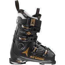 womens boots 100 atomic hawx prime 100 w ski boots s 2018 evo