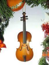 musical ornaments ebay