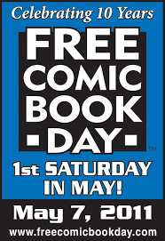 countdown to free comic book day u2013 3 days left forces of geek