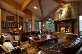 cozy livingroom vintage living rooms with fireplaces designs featured soft