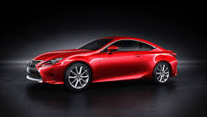 new lexus coupe youtube 2015 lexus rc debuts at 2013 tokyo motor show