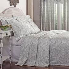 old world bedding touch of class