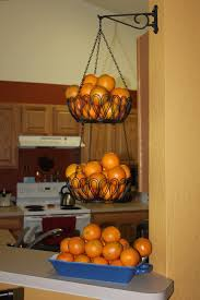 kitchen basket ideas hanging kitchen basket kitchen design