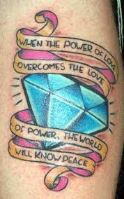 beautiful diamond tattoo designs and meanings