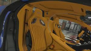 yellow bugatti chiron 2017 bugatti chiron tuning livery analog digital dials