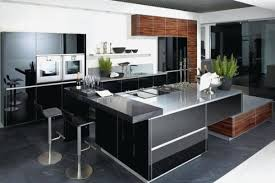 modele de cuisine moderne americaine cuisine ouverte moderne unique modele de cuisine moderne americaine