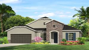 cottage homes inverness iii floor plan in estancia at wiregrass ravello