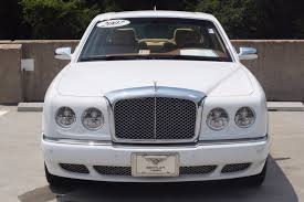 bentley arnage 2015 2007 bentley arnage r stock 6nc057096a for sale near vienna va