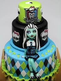 frankie stein monster high birthday cake london cakes http www