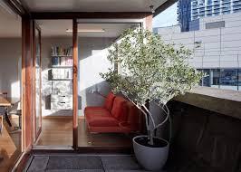 quinn architects renovates flat in london u0027s barbican estate