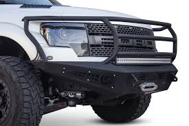 Ford Raptor Truck 2010 - buy ford raptor rancher winch front bumper