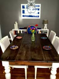 Dining Room Tables Reclaimed Wood by Awesome Reclaimed Wood Dining Room Table Pictures Home Design