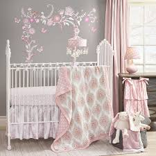 Lambs And Ivy Bedding For Cribs by Amazon Com Lambs U0026 Ivy Happi By Dena Charlotte 4 Piece Bedding