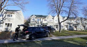 winnipeg luxury homes gun used in shooting of teen allegedly stolen from rcmp vehicle