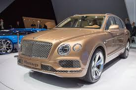 bentley bentayga 2016 price bentley bentayga of 2016 2017 all about new cars