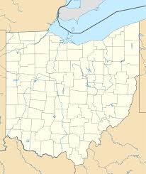 Map Of Ohio by Map Usa Ohio Moli Map Reference Map Of Ohio Usa Nations Online