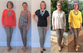 Clothes For Women Over 60 Ann Taylor Loft Outlet Style Savvy Dfw
