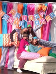 best 25 pajama party ideas on pinterest indoor camping