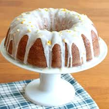preserved lemon ginger pound cake the daring gourmet