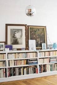 bookshelves long low google search for the home pinterest