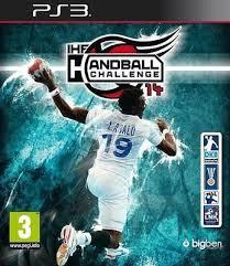 challenge ps3 amazon com ihf handball challenge 14 playstation 3 ps3 sports