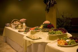 Lunch Buffet Menu Ideas by Lunch Wedding Reception For 350 400 Guests