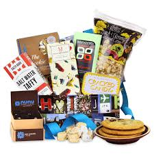 gourmet gift baskets coupon code chelsea market baskets