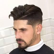 fade haircut big forehead updos for short hair