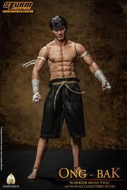 film thailand ong bak full movie ong bak thai warrior ting tony jaa 1 6 action figure 12 storm