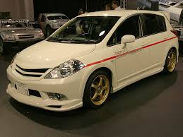 nissan versa body kit 2005 impul tiida compressor supercars net