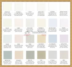 new dulux color chart and color trends fashion decor tips