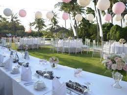 table decor ideas for functions parties functions the garden venue