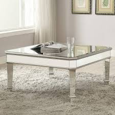 coffee table mirrored tray for coffee tablemirrored table target