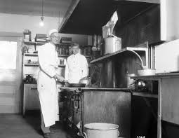 file cooks in kitchen 1930 20981103874 jpg wikimedia commons