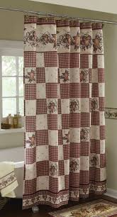 Rustic Shower Curtains Bathroom Best Country Shower Curtains Ideas On Pinterest Rustic
