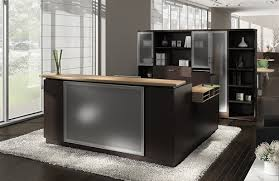 Reception Desks Modern Office Salon Retail Reception Desks Front Desks Counters