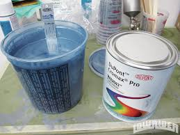 painting at home diy paint project lowrider magazine
